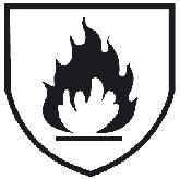 Bescherming tegen hitte en vlammen - en iso 11612: 2015 a1 a2 b1 c1 e3 f1
