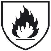 Bescherming tegen hitte en vlammen - en iso 11612: 2015 a1 a2 b1 c1 d1 e3 f1